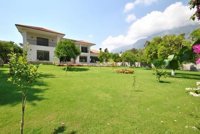 Mansion for sale Antalya