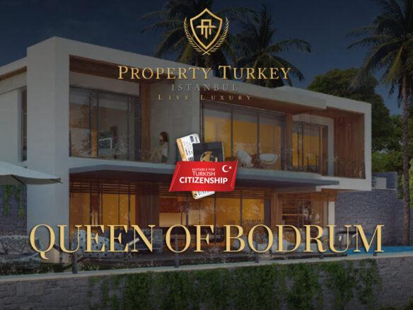 Queen-Of-Bodrum