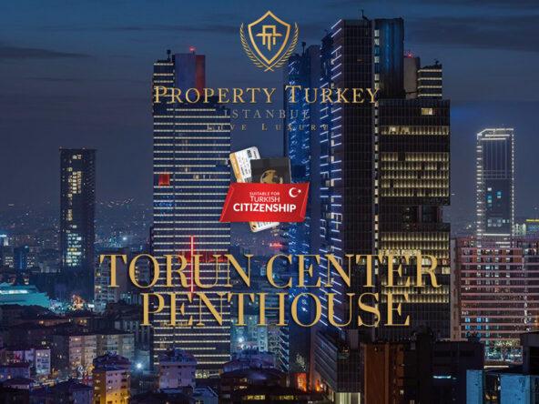 Torun-Center-Penthouse