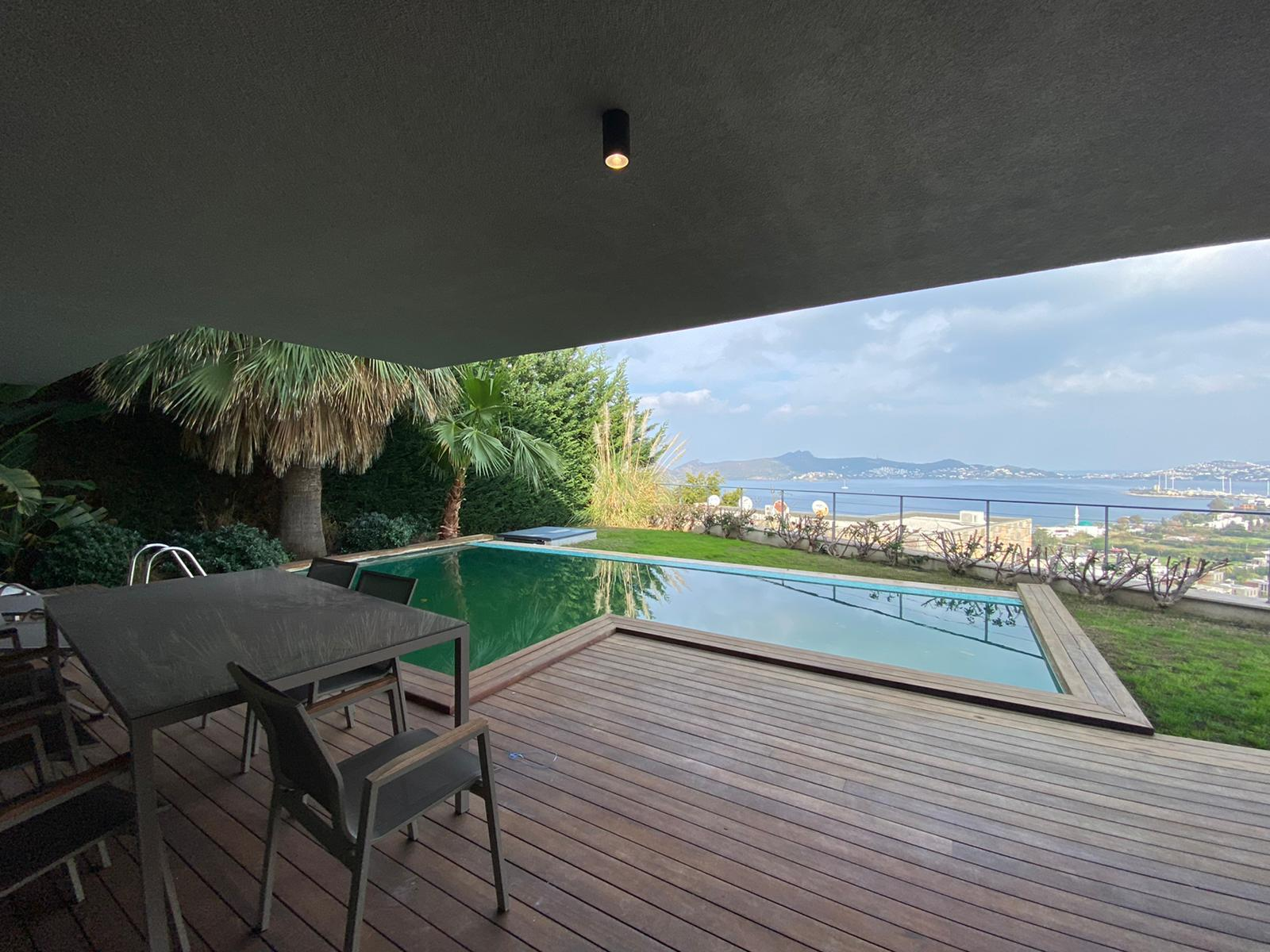 Yalıkavak Marina Super Luxury Villa