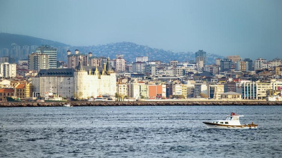 Real Estate Market Turkey 04