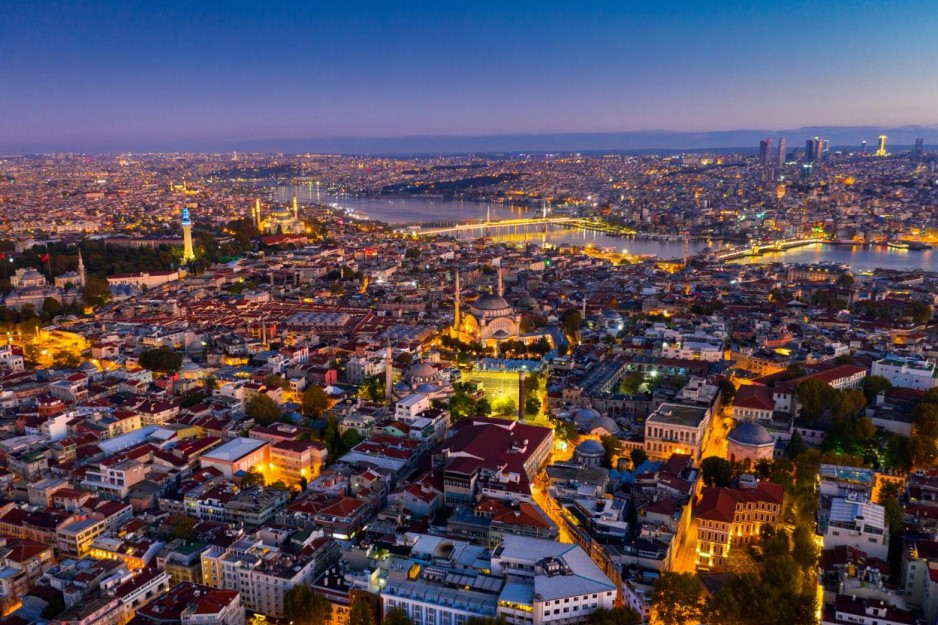 Real Estate In Istanbul For Sale