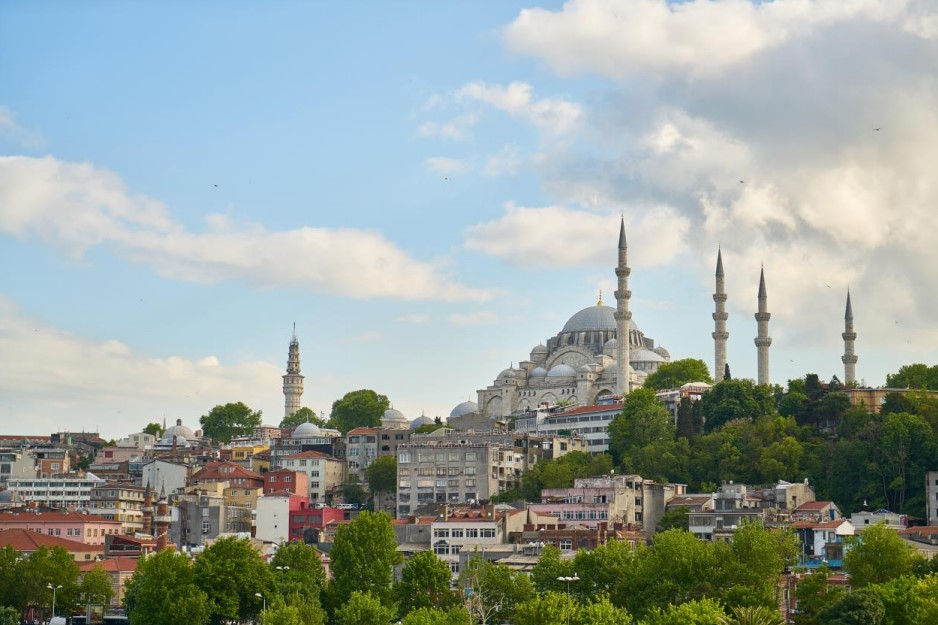 Real Estate Market Turkey 02
