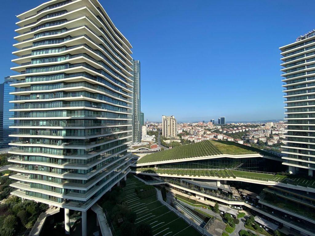 Zorlu Residence Apartment (2)