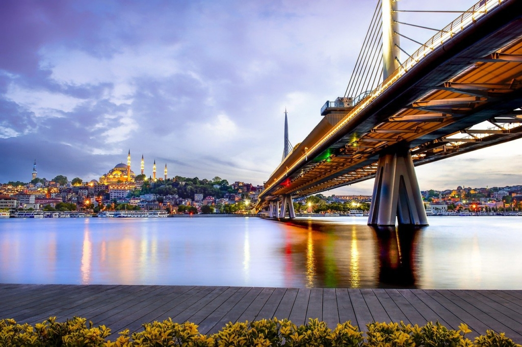 Why Turkish Citizenship (1)