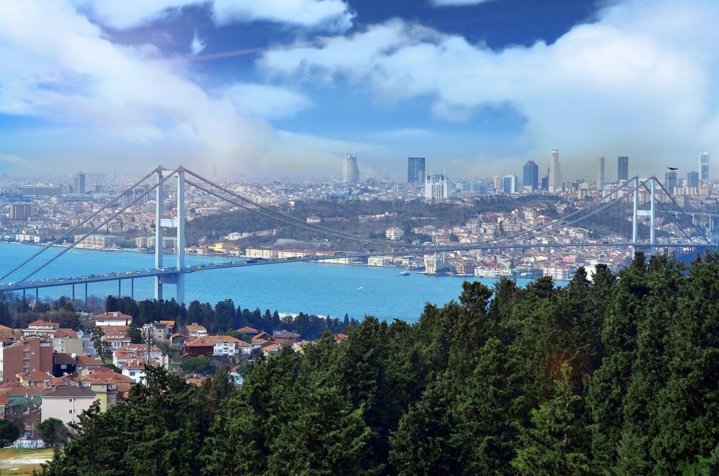 Why Turkish Citizenship - Property Turkey Istanbul